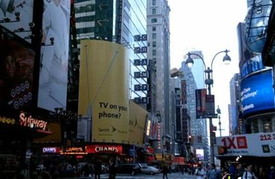 Ffx Sports Marketing & Television International - New York, NY