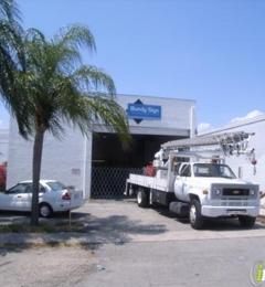 All American Facility Maintenance - Hollywood, FL
