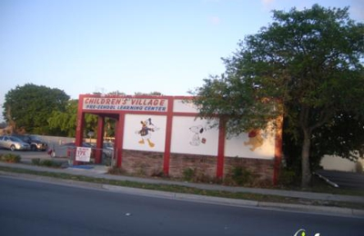 Childrens Village - Fort Lauderdale, FL