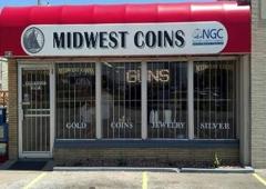 Midwest Coins - Burlington, IA