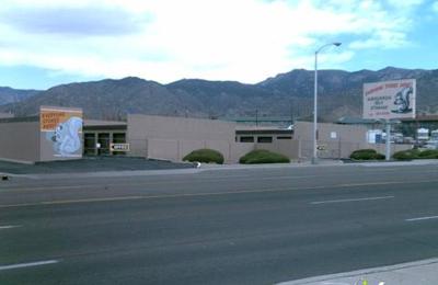 Albuquerque Self Storage - Albuquerque, NM