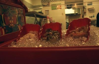 Fresh Fresh Seafood Produce - Towson, MD