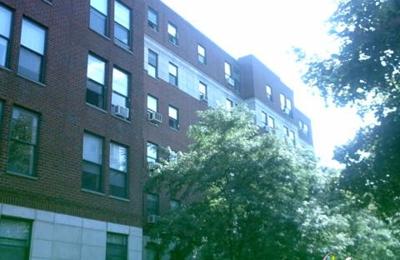 West Fenway-Kilmarnock St Apartments - Boston, MA