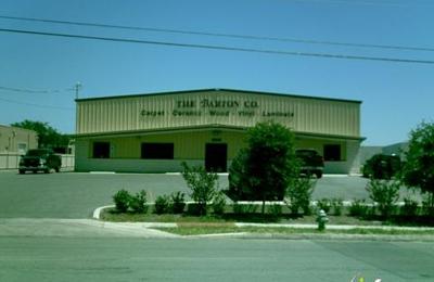 Barton Company Carpets The - San Antonio, TX