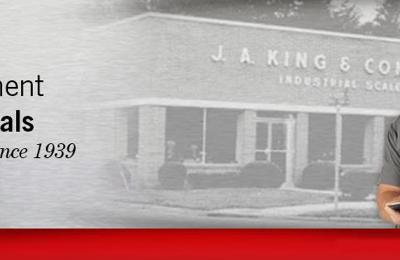 J.A. King - Ledbetter, KY