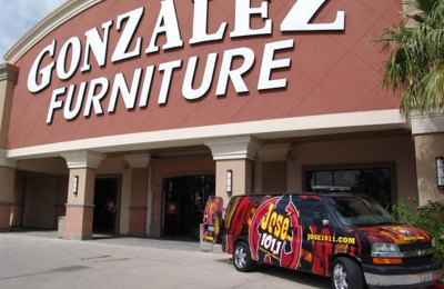 Gonzalez Furniture U0026 Appliance   McAllen, ...