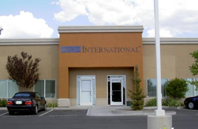 ORC International - Reno, NV