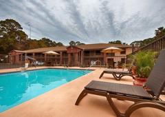 Best Western Apalach Inn - Apalachicola, FL