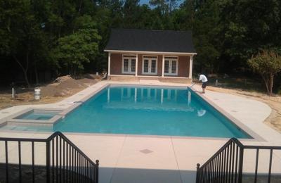 Cromer Pools & Spas - Newberry, SC