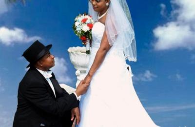 Photo/Video Production (Azey Media) - Bronx, NY. Wedding