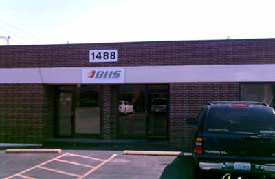 Battery Handling Systems Inc - Saint Louis, MO