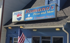 Romano's Pizza & Roast Beef Of Dracut