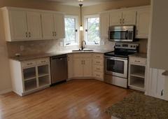 Under Pressure Property Services Inc. - Kansas City, KS
