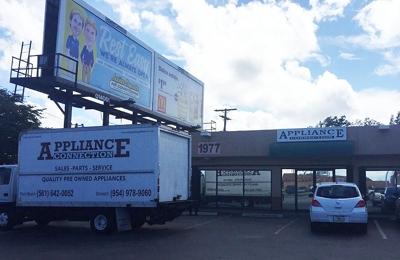 Appliance Connection Of Palm Beach - West Palm Beach, FL
