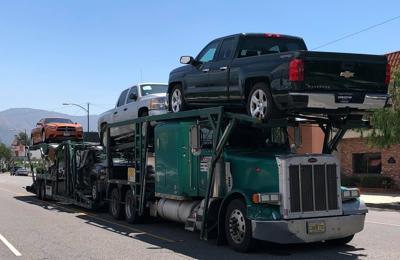 Long Island Car Transport - Long Island City, NY