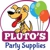 Pluto's Party Supplies