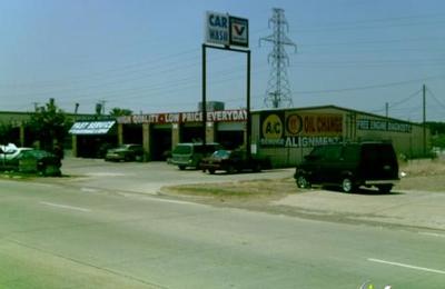 Auto Freetech - Pantego, TX