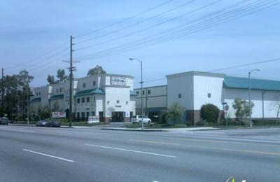 City Self Storage Of Van Nuys   Van Nuys, CA