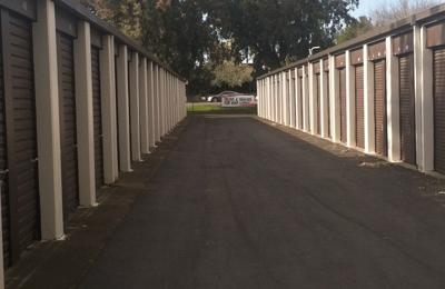 South Davis Storage   Davis, CA