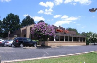 Exlines' Best Pizza In Town - Memphis, TN
