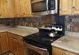 Odd Jobs Fencing & Handyman Services - Lexington, KY. Kitchen tile and countertops