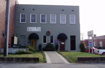 Computer Port Unlimited 114 West Ave Ste C Cedartown Ga 30125