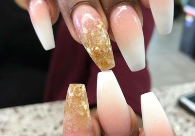 nail shops in mesquite