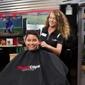 Sport Clips Haircuts of Jefferson Village - Greensboro, NC