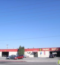 Maaco Auto Body Shop & Painting - Gardena, CA