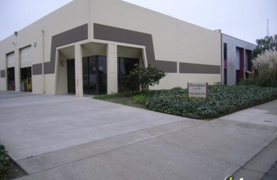 Paragon Electric - San Leandro, CA