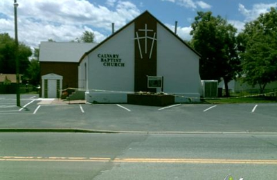 Calvary Baptist Church - Golden, CO