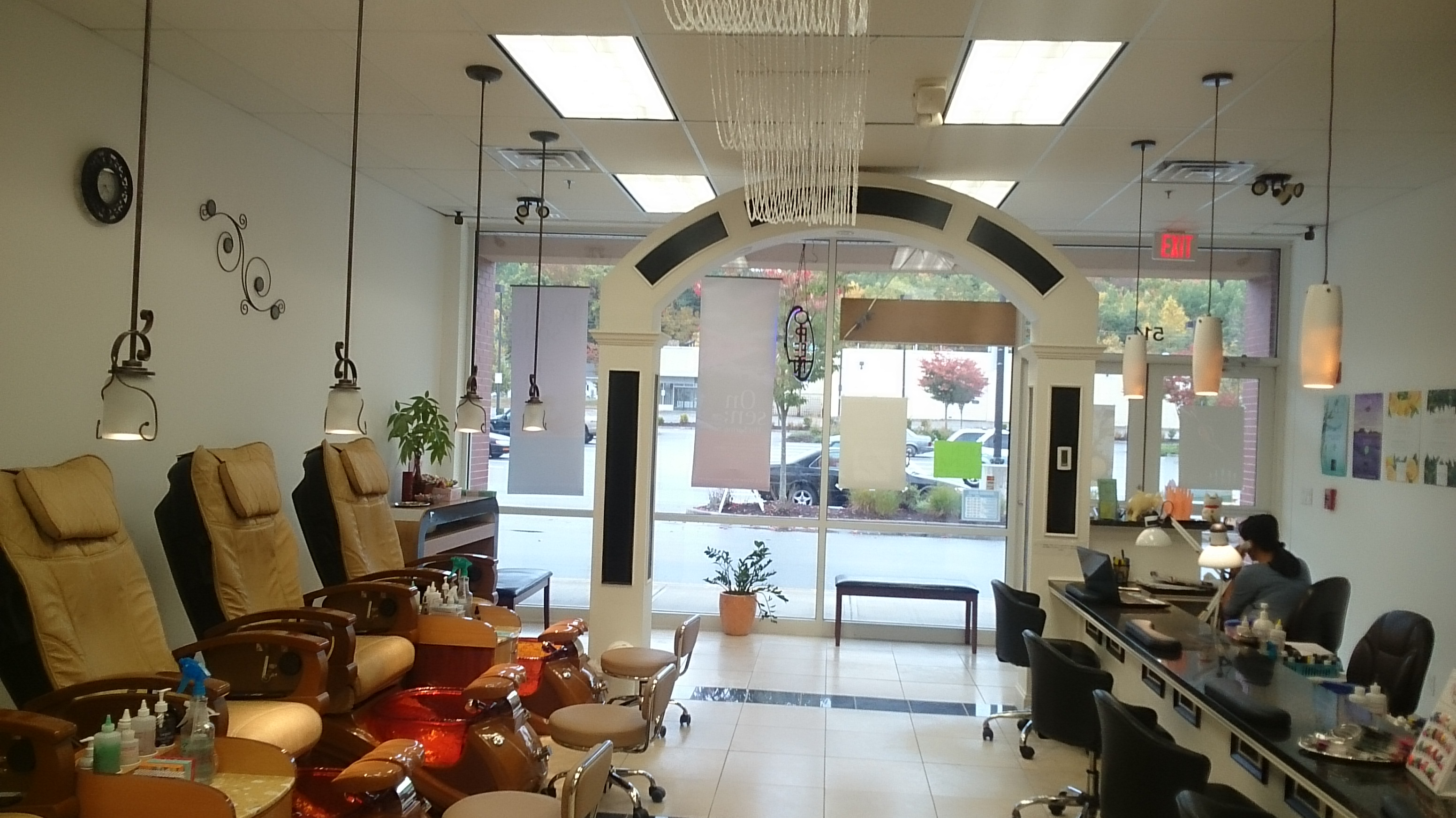 Lotus Nails and Spa 514 Winsted Rd, Torrington, CT 06790 - YP.com