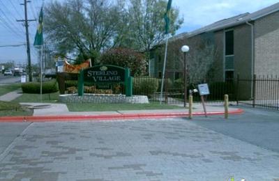 Sterling Village Apartments - Austin, TX