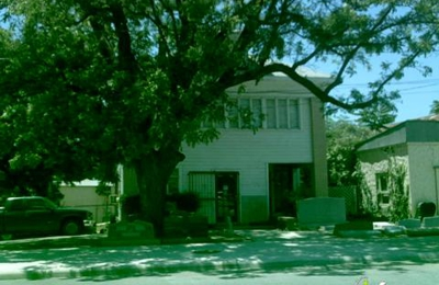 Meier Brothers Monuments - San Antonio, TX