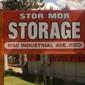 Stor Mor Storage - South Lake Tahoe, CA