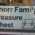 Knorr Family Treasure Chest - CLOSED