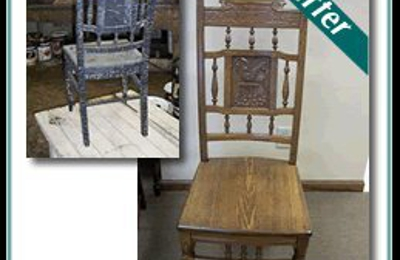 Antique Furniture Repair U0026 Refinishing LLC   Genoa, ...