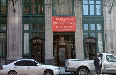 Kv Associates Inc - Boston, MA