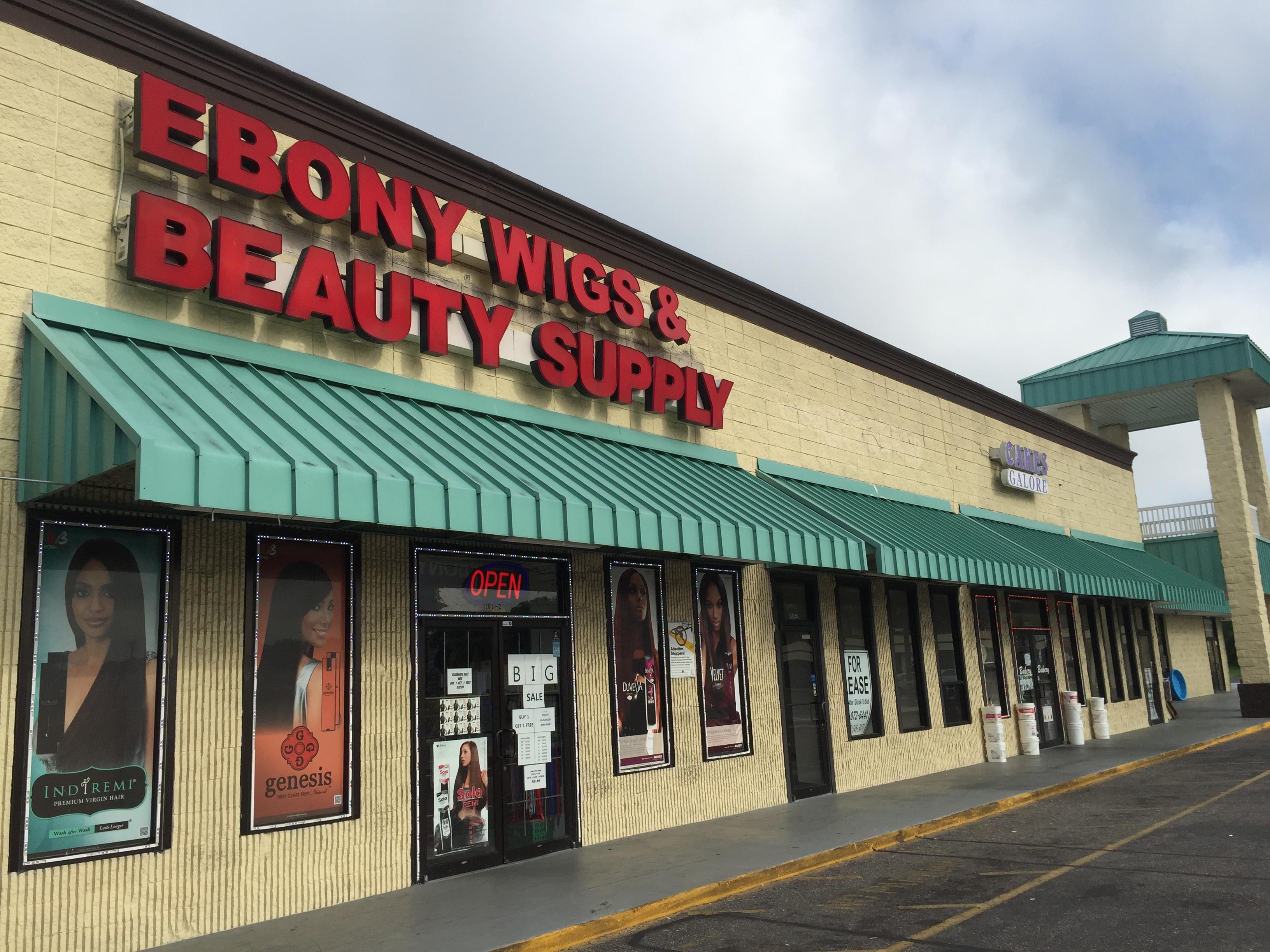 Ebony Beauty Supply 9 W 9th St Ste 9, Jacksonville, FL 39908 ...