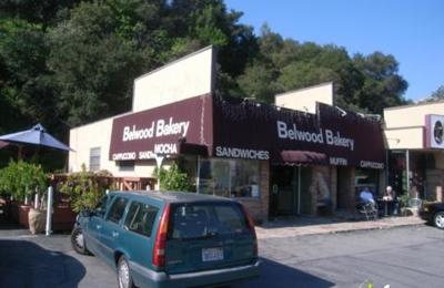 Belwood Bakery - Studio City, CA