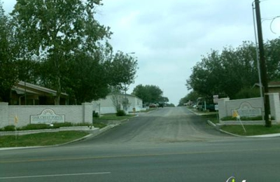 Oak Crest Pointe Manufactured Home Community - San Antonio, TX