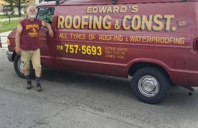 Edwards Roofing Company 1044 E 57th St Brooklyn Ny 11234 Yp Com
