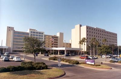 CHRISTUS Spohn Hospital Corpus Christi-Memorial - Corpus Christi, TX