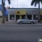 Gourmet Pizza To Go - Miami Beach, FL
