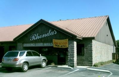 Rhonda's Salon - Tampa, FL