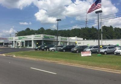 Holmes Motors Montgomery Al >> Holmes Motors 405 Eastern Blvd Montgomery Al 36117 Yp Com