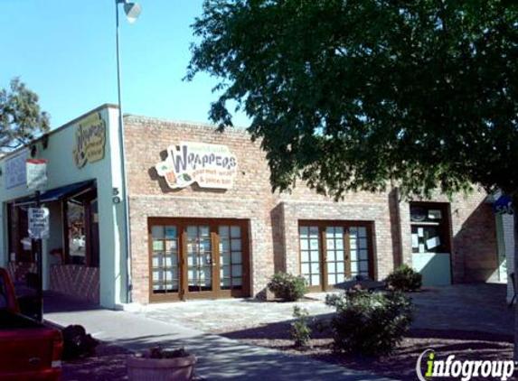Athens On 4th Avenue - Tucson, AZ