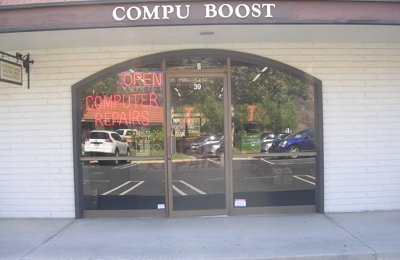 Compuboost Computers PC Apple Mac Repair Sales Service - Laguna Niguel, CA
