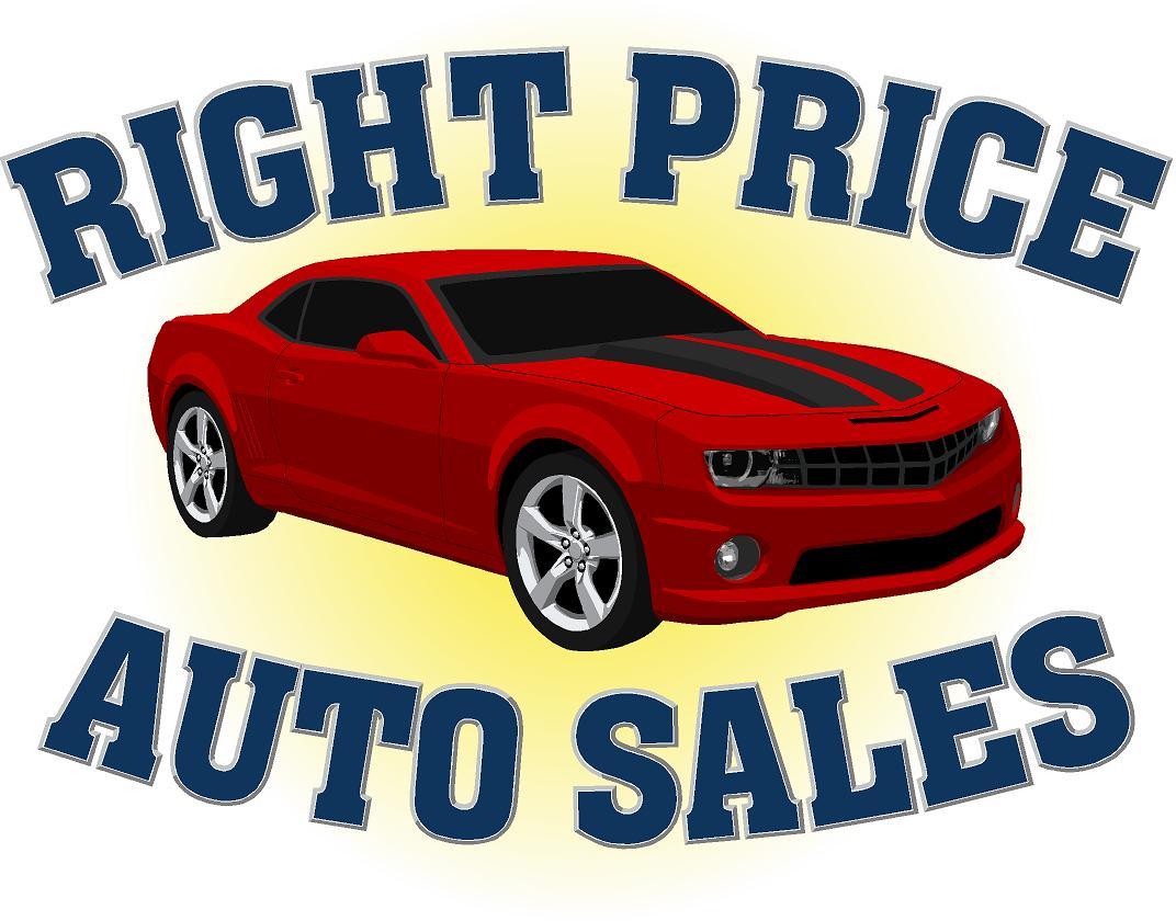 Price Auto Sales >> Right Price Auto Sales 5223 Nw Broad St Murfreesboro Tn 37129 Yp Com