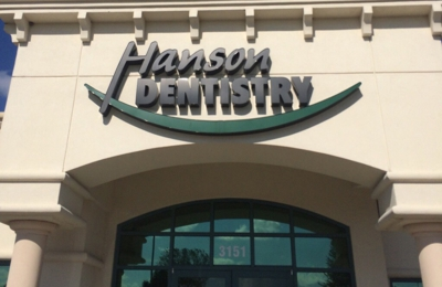 Robert N Hanson DDS PC - Independence, MO